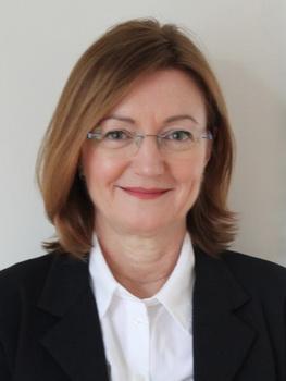 Marianne Breds Geoffroy